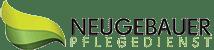 Pflegedienst München Logo