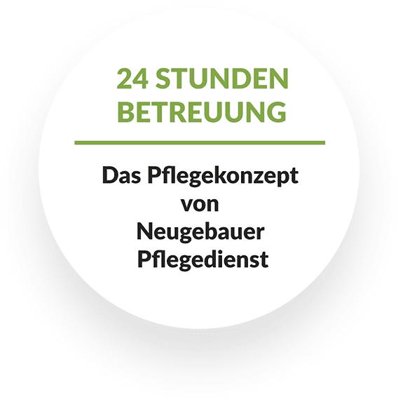 24 Stunden Betreuung München